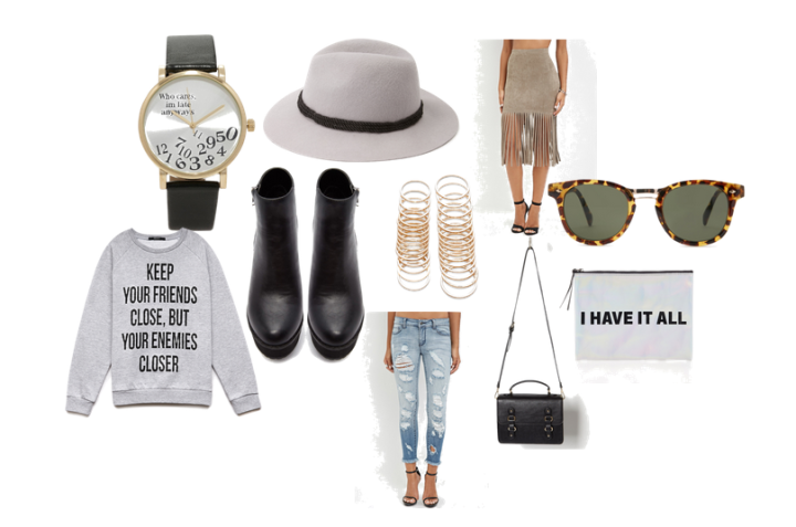 10 Things : Forever21