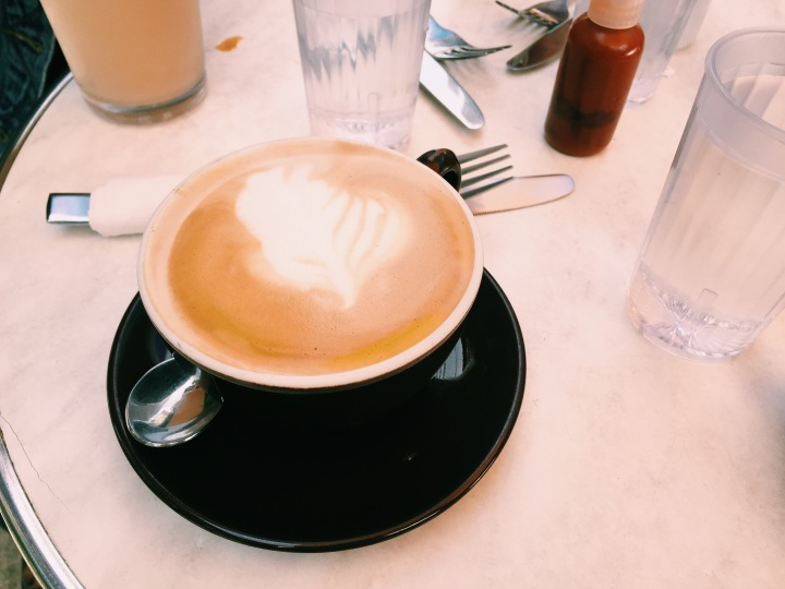 Coffee Drinks You Can Feel GoodAbout
