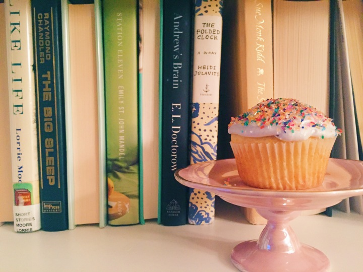 The Best Cupcake Recipe