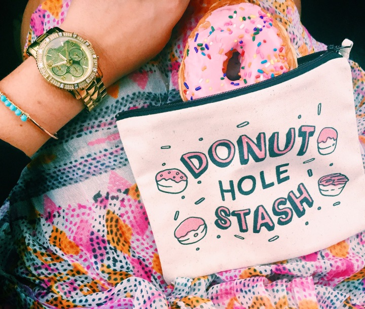 Donut Envy