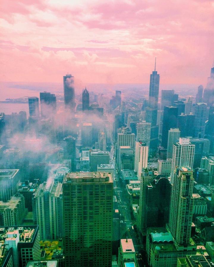 Your Windy CityHit-List