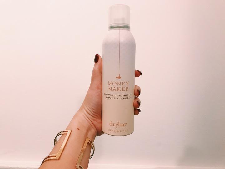 Brand Spotlight :DryBar